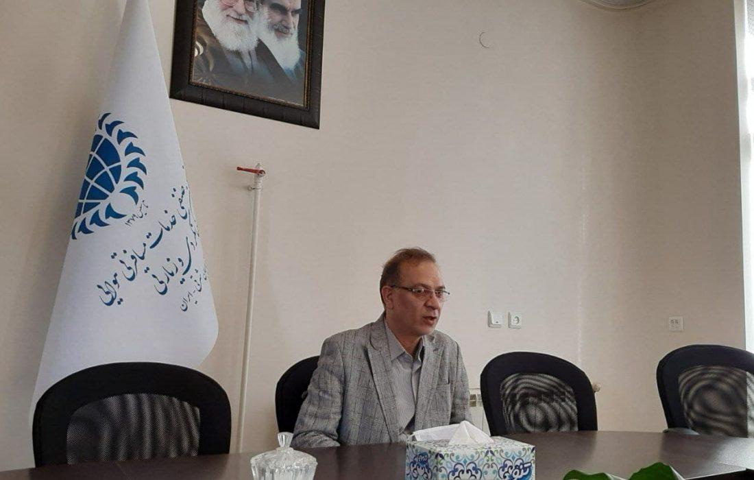 رییس انجمن صنفی خدمات مسافرت هوایی، جهانگردی و زیارتی آذربایجانشرقی تاکید کرد؛