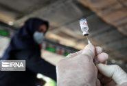 تاکنون بیش از ۴۵ میلیون نفر در مقابل کرونا واکسینه شده اند