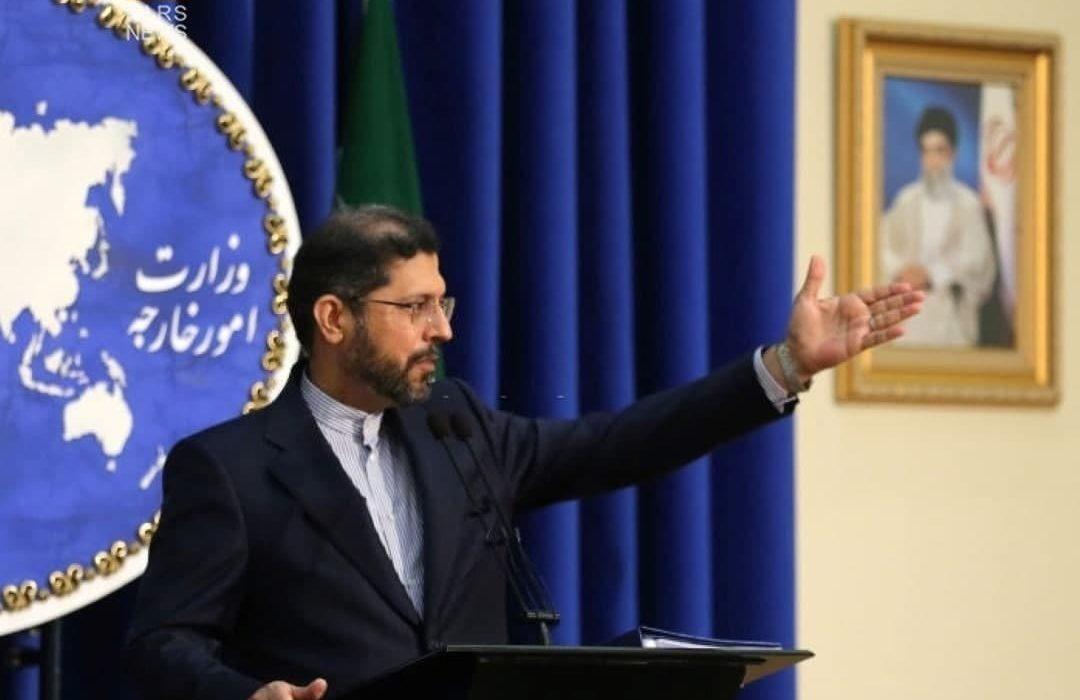 واکنش خطیبزاده به برخورد مرزبانی گرجستان با هموطنان ایرانی مقیم این کشور