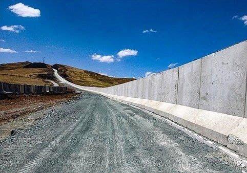 دیوار سودآور؟!