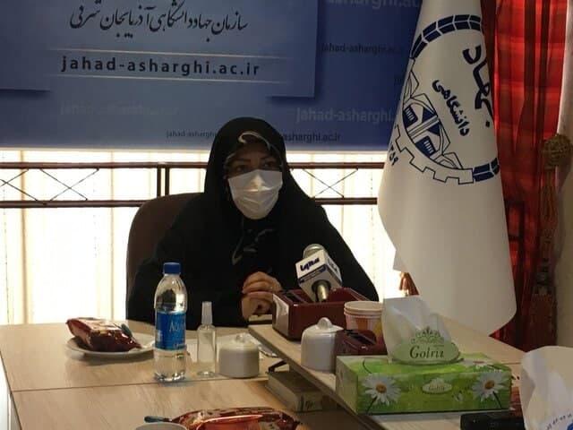 بانوان ایران اسلامی سرلوحه زنان اندیشمند دنیا هستند