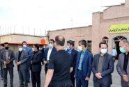 ۱۲۰ نفر از زندانیان آذربایجان شرقی به مناسبت گرامی داشت هفته دفاع مقدس آزاد شدند