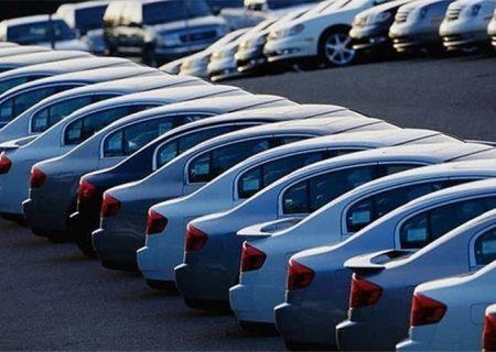 صفرهای متفاوت در بازار خودرو / ترافیک فروش خودروهای صفر خارجی
