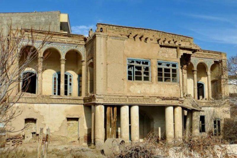 بناهای تاریخی تبریز ظرفیت بالایی در شناساندن جایگاه این شهر دارد