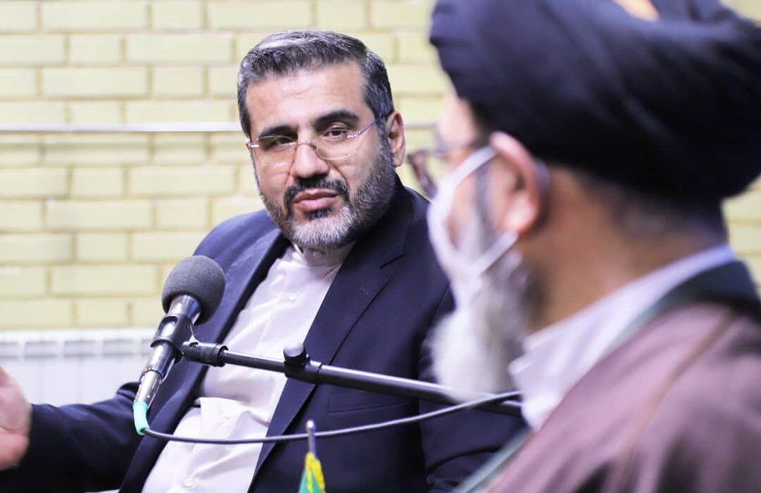 تبریز از قلههای دستنیافتنی فرهنگ و هویت ایران است