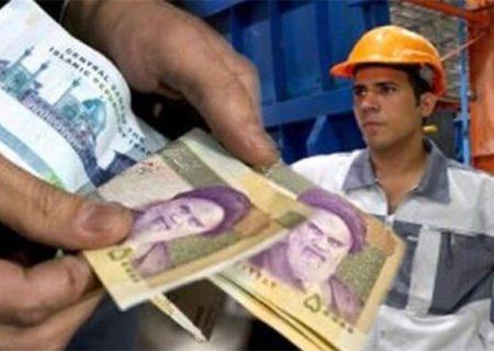 فاصله حقوق کارگران با هزینه های زندگی بیشتر شده است