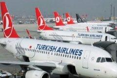افزایش تعداد پروازهای مستقیم تبریز به ترکیه