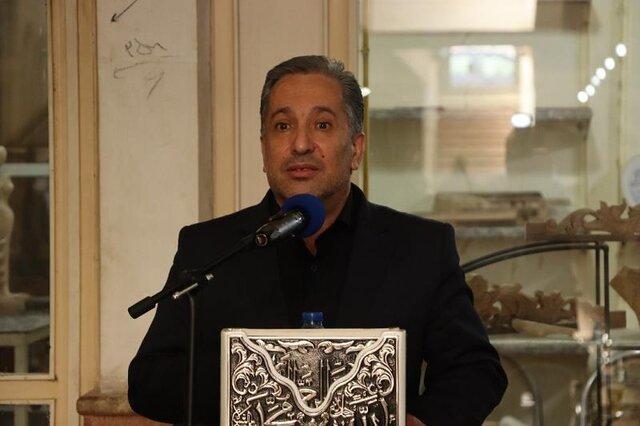 آذربایجان شرقی جزو سه استان برتر در هنر نقرهکاری است