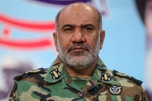 امنیت ایران بینظیر است