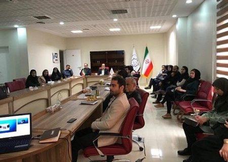 آغاز ثبتنام دوره آموزشی مدیریت عمومی تأسیسات گردشگری در آذربایجان شرقی