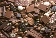 ۶۶ هزار تن صادرات شیرینی و شکلات سهم گمرکات آذربایجان شرقی