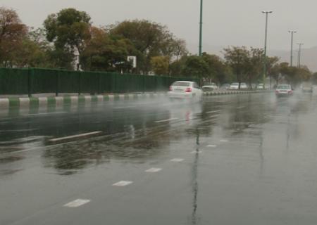 کاهش ۳ تا ۶ درجهای دمای هوا در آذربایجان شرقی