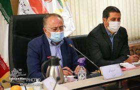 اولین جلسه شورای جدید اسلامی استان