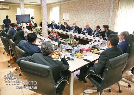 ترکیب کمیسیونهای تخصصی شورای اسلامی آذربایجانشرقی مشخص شد