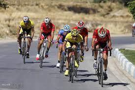 نخستین دوره تور دوچرخهسواری مرند با حضور ۱۰ تیم برگزار میشود