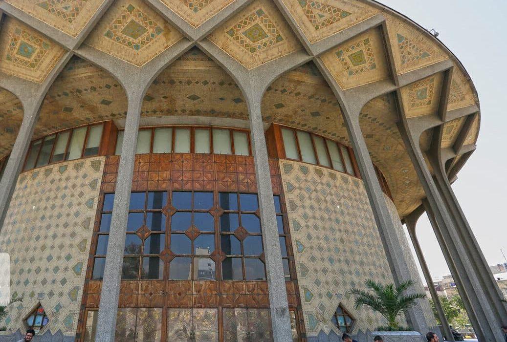 تعطیلی سالنهای نمایش از ۱۲ تا ۱۵ مهر به مناسبت ایام سوگواری