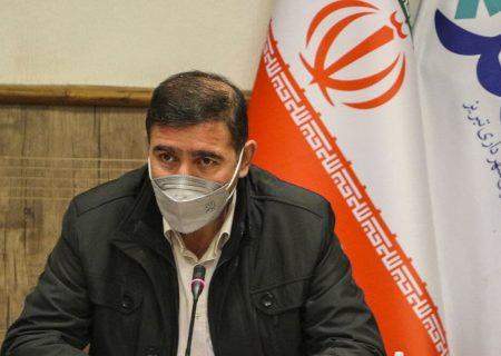 کاشت ۸۰ هزار بوته گل پاییزه در پارکها و معابر حوزه شهرداری منطقه۴