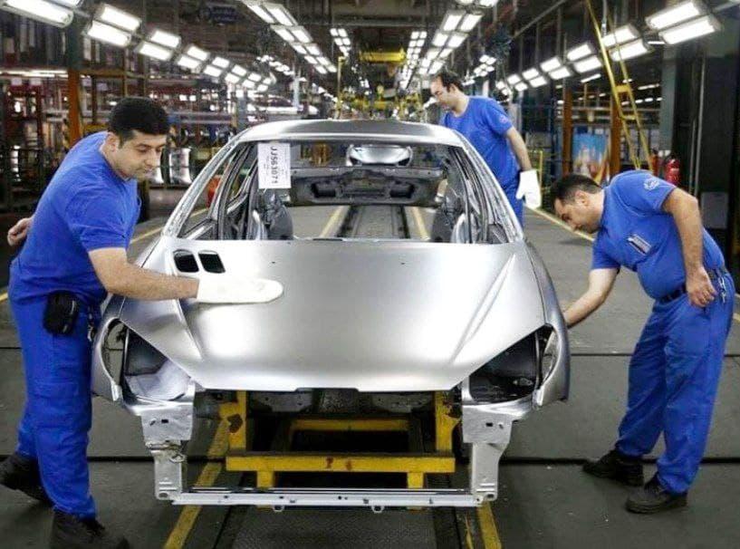 خودروسازی یا خودسوزسازی؟!