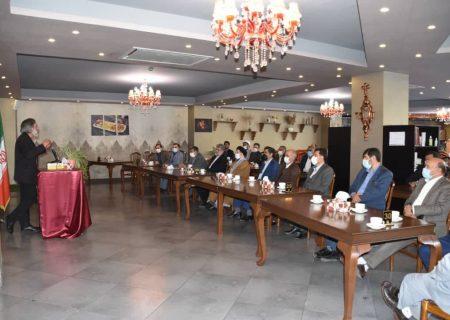 همه پیشرفتها، در گرو اتحاد و احترام است/ کنارگذاشتن همه اختلافات به خاطر منافع منطقه