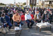گرامیداشت روز جهانی عصای سفید در تبریز در سکوت کامل مسئولین و رسانهها