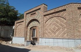 احداث نخستین هتل سنتی تبریز توسط بخش خصوصی در کوی مجتهدیلر
